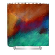 1998017 Shower Curtain