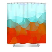 1998039 Shower Curtain