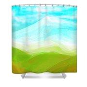 1998046 Shower Curtain