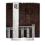 1one Shower Curtain