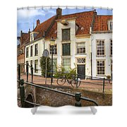 Amersfoort Shower Curtain