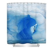 Baby Blues... Shower Curtain