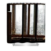 Barn Light Shower Curtain