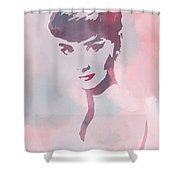 Beauty Of The Century Shower Curtain