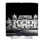 Bishops Palace Maidstone Shower Curtain