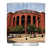 Busch Stadium St Louis Cardinals Photograph By Frank Romeo
