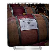 Ca Del Bosco Winery. Franciacorta Docg Shower Curtain