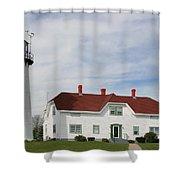 Chatham Light Shower Curtain