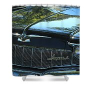 Chrysler Imperial Shower Curtain