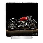 Cm Grifone 500 Shower Curtain