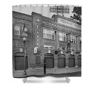 Fenway Park - Best Of Boston Shower Curtain