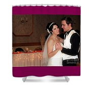 First Dance Shower Curtain