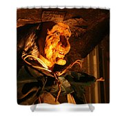 Fright Night 2 Shower Curtain