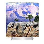 Grand Canyon 1 Shower Curtain