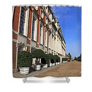 Hampton Court Palace England Shower Curtain