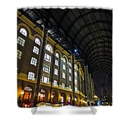 Hays Galleria London Shower Curtain