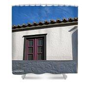 Hydra House Shower Curtain