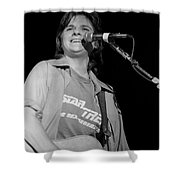 Indigo Girls Shower Curtain