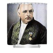 Jean Martin Charcot Shower Curtain