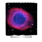 Ngc 7293 The Helix Nebula Shower Curtain