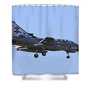 Raf Tornado Shower Curtain