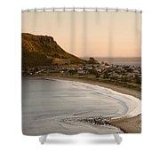 Stanley Tasmania Shower Curtain