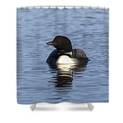 Sweet Pose Shower Curtain