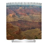 The Grandest Canyon Shower Curtain