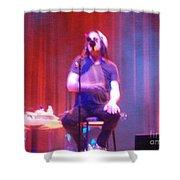 Todd Shower Curtain