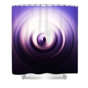 Trillion Stars In The Milky Way 15 Shower Curtain