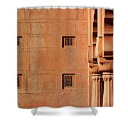 2 X 2.. Shower Curtain