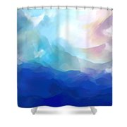 2001021 Shower Curtain