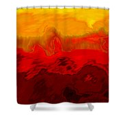 2003039 Shower Curtain