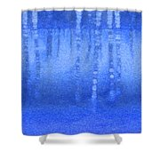 2003083 Shower Curtain