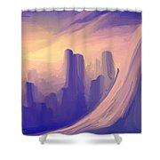 2003096 Shower Curtain