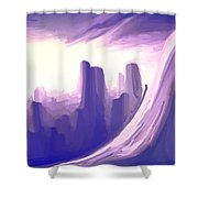 2003097 Shower Curtain
