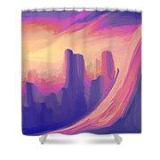 2003098 Shower Curtain