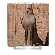 Edfu Shower Curtain