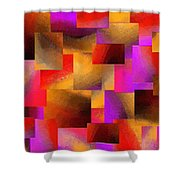 231a Shower Curtain