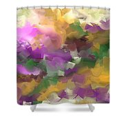 251a Shower Curtain