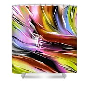 270a Shower Curtain
