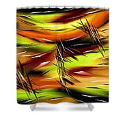 271a Shower Curtain