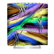 272a Shower Curtain