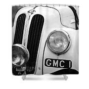 1937 Frazer Nash Bmw 328 Shower Curtain