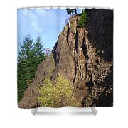 Autumn 6 Shower Curtain