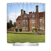 Breamore House Shower Curtain