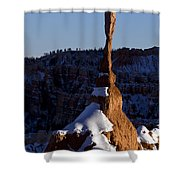 Bryce Canyon National Park Utah Shower Curtain
