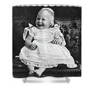 Edward Viii (1894-1972) Shower Curtain