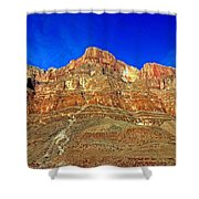 Grand Canyon West Shower Curtain