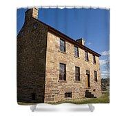 Manassas National Battlefield Park Shower Curtain